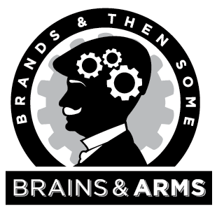 Brains &amp; Arms